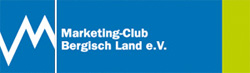 Dipl.-Ing. Vok Dams, Präsident Marketing-Club Bergisch Land e.V